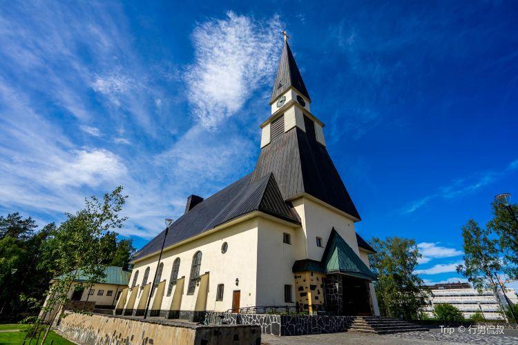羅瓦涅米教堂2