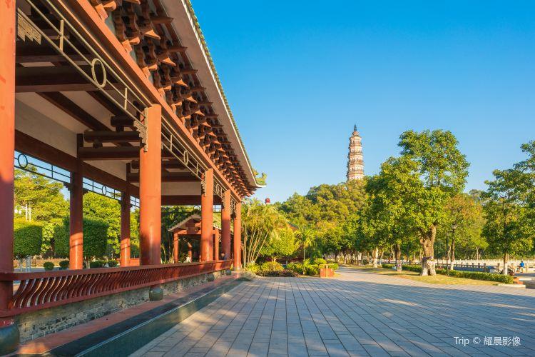 Shunfeng Mountain Park1