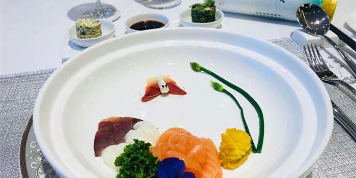 魯班張蔥燒海參(馬莊街店)1
