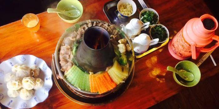 嘎瓦讓布藏餐廳