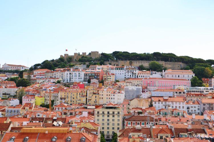 São Jorge Castle4