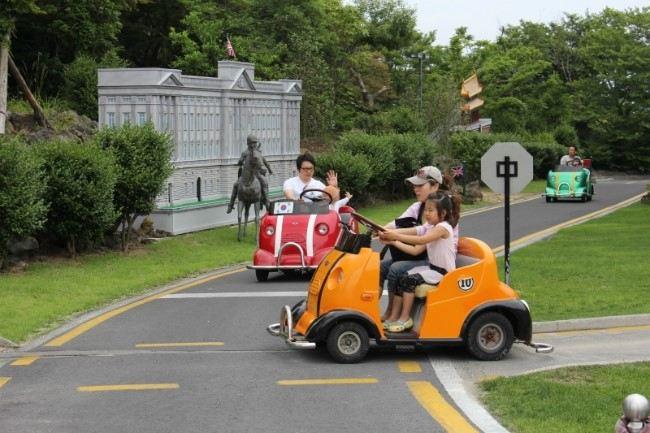 세계자동차제주박물관4
