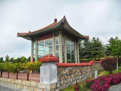 Gaoguli Cultural Tourism Zone