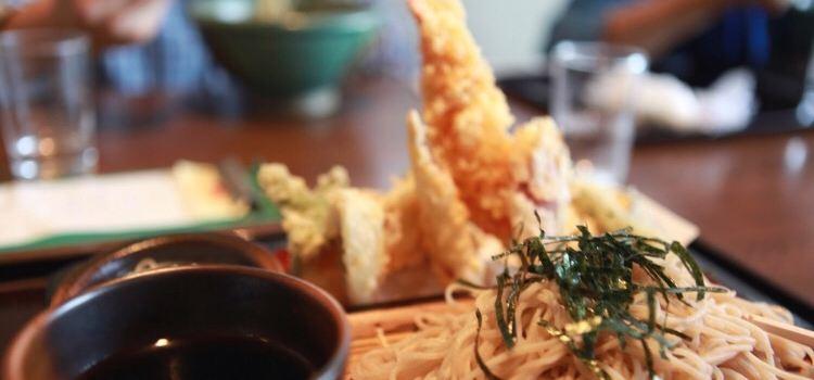 深生蕎麥面店1