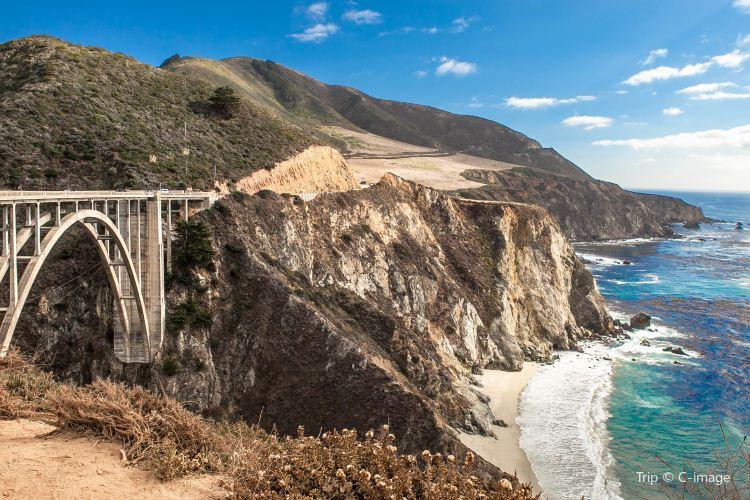 加州1號公路3