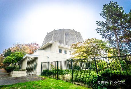Seattle Buddhist Temple