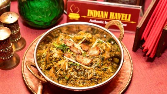 Indian Haveli
