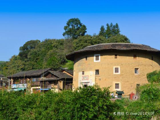 Rusheng Earth Building