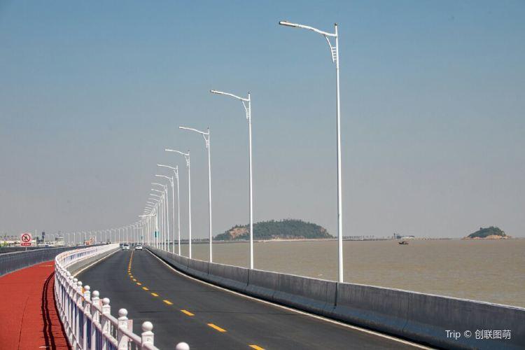 港珠澳大橋4