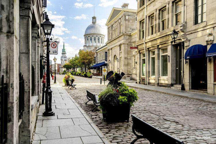 Old Montréal1