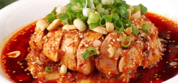 大叔的肉蟹煲(羅斯福天興店)