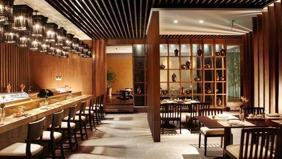 京基海灣大酒店稻軒日本料理餐廳