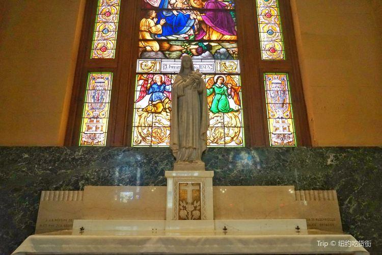 聖約瑟聖堂4