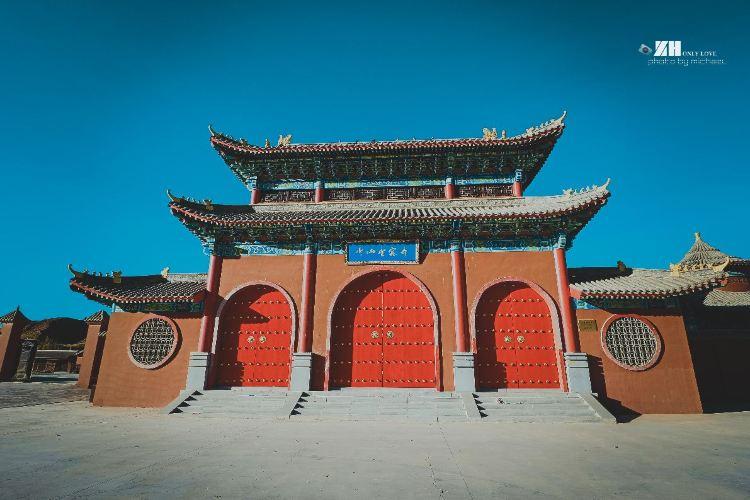 Shengrong Pagoda2
