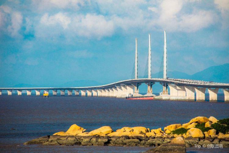 港珠澳大橋1