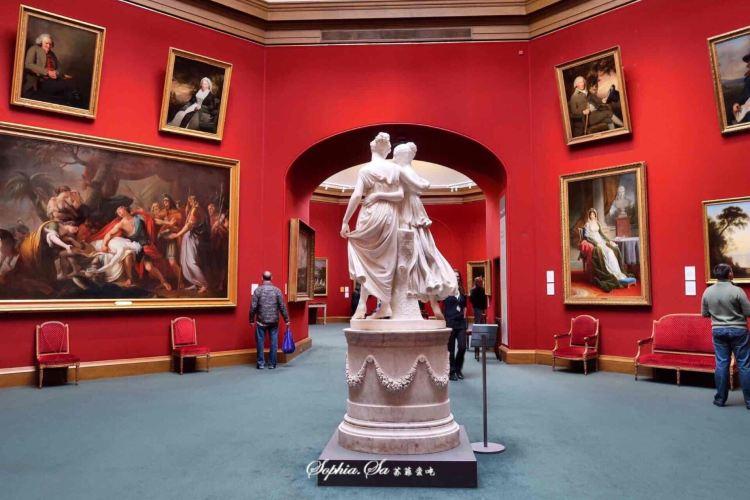 蘇格蘭國家現代藝術館3