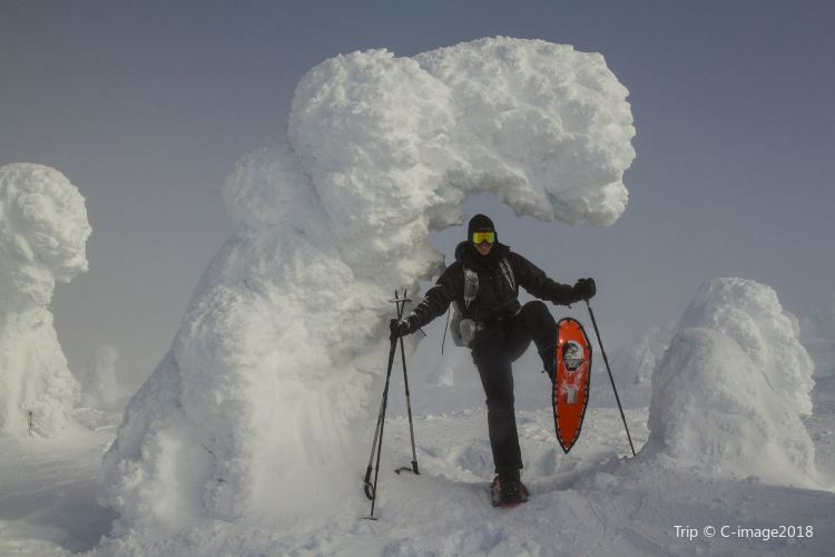 Big White Ski Resort3