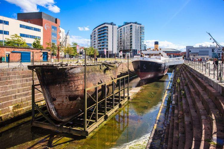 Titanic Belfast4