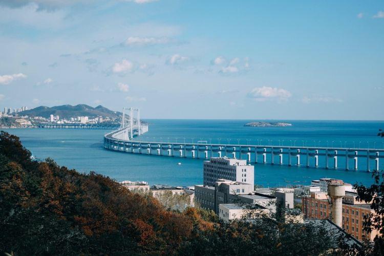 蓮花山觀景台3