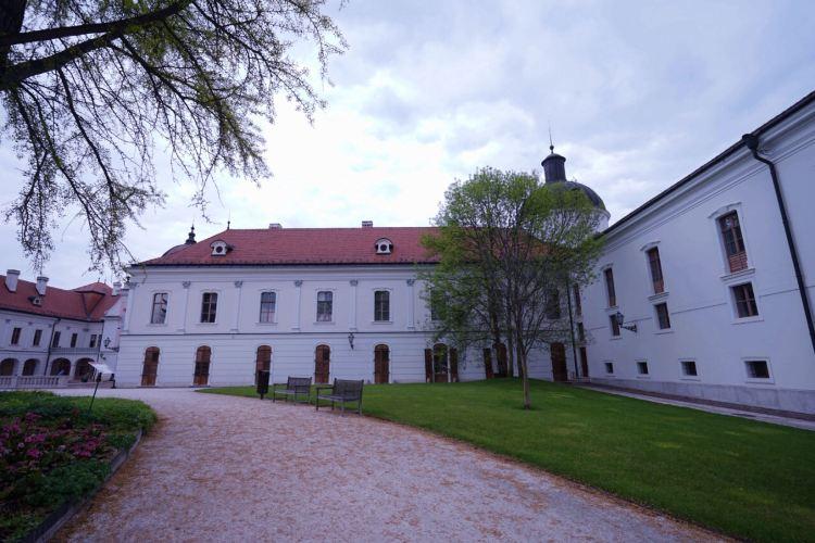 Royal Palace of Godollo4