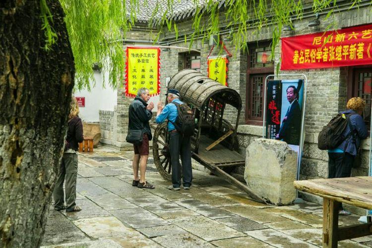Qushuiting Street3