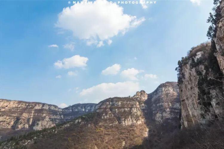 Qi Mountain Scenic Area2