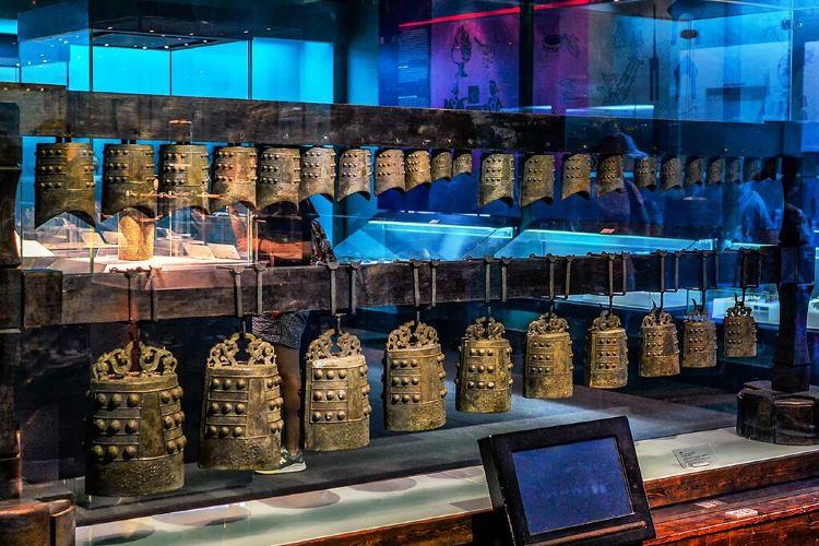 荊州博物館1