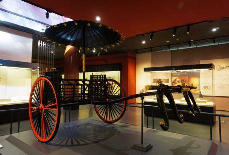 장시성(강서성) 박물관