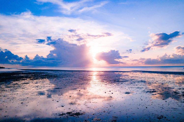 裡巴蘭島2