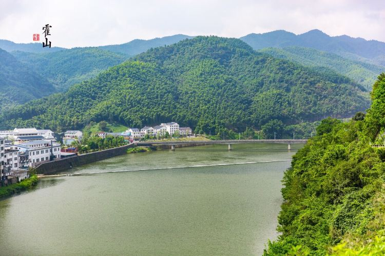 Huangyandong Scenic Area4