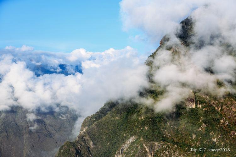 Huayna Picchu2