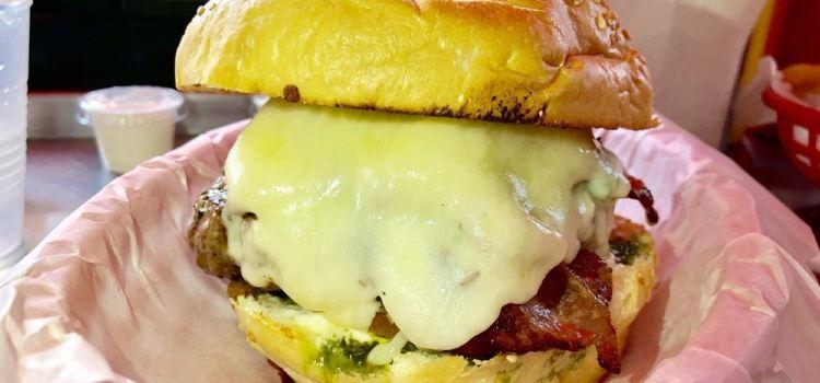 Pearl's Deluxe Burgers(聯合廣場店)3