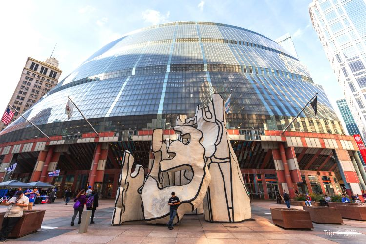 James R. Thompson Center2