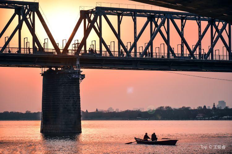 Songhua River3