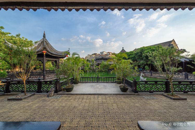 Yuyin Hill House4