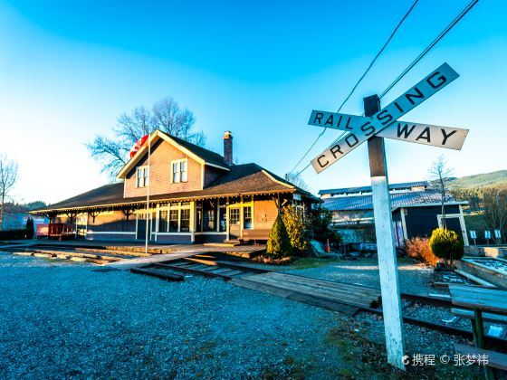 Port Moody Station Museum