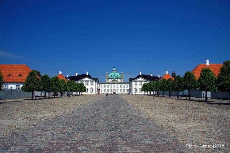Fredensborg Palace1