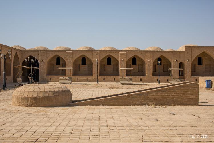 Khan al-Rubu2