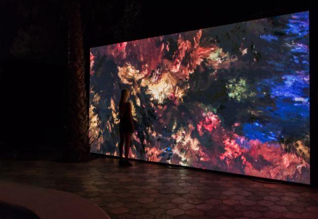"Coyula Solo Exhibition ""Asymmetric Archeology: Gaze Machine"" (Shanghai Station)3"