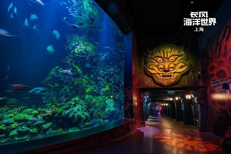 Changfeng Ocean World3