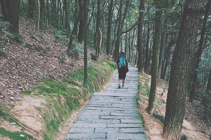 千島湖風景區-天嶼明珠觀島公園3