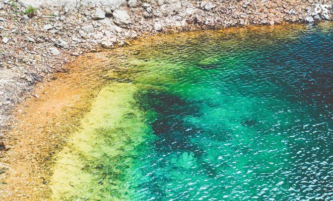 千島湖風景區-天嶼明珠觀島公園