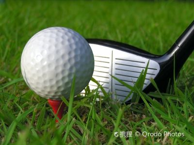 Santa Teresita Golf Club