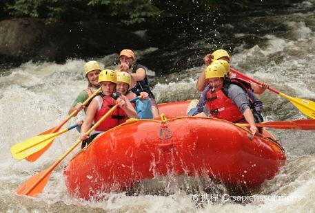 North Creek Rafting Company