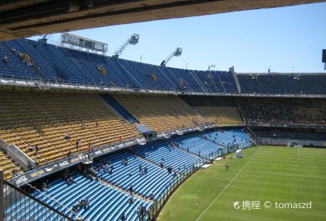 Estadio Jose Amalfitani