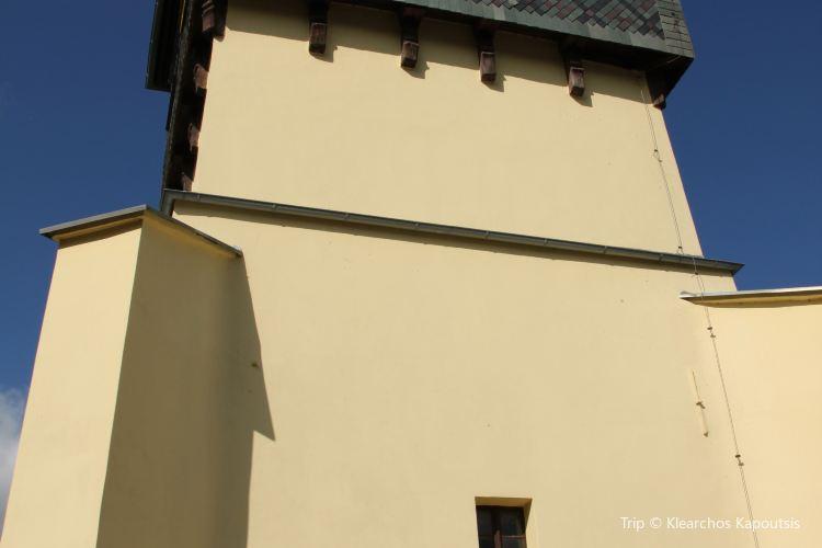 聖巴索羅謬教堂4