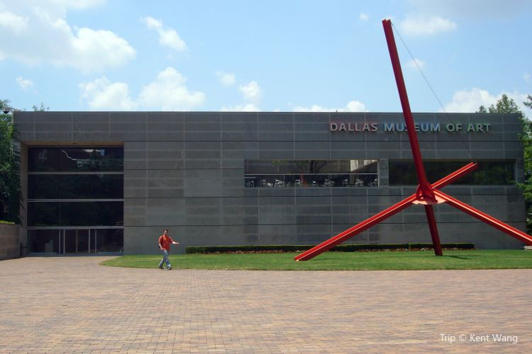 Dallas Museum of Art1