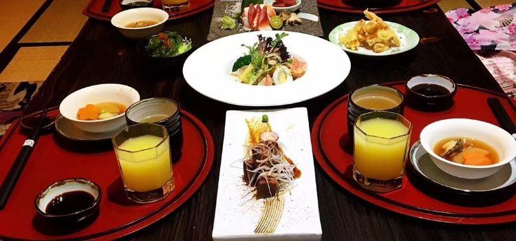 Nobu Restaurant(凱薩皇宮酒店)2