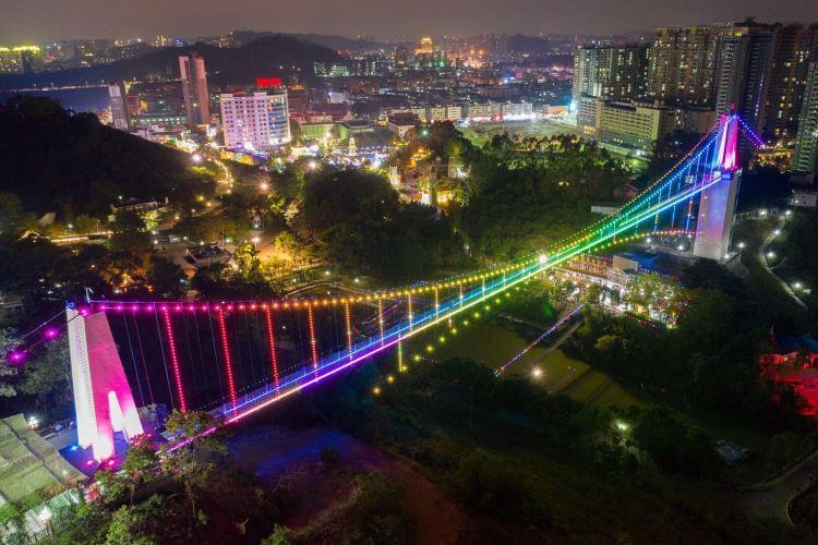 Longfeng Villa Resort4