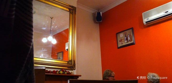 Pomegranate Cottage Coffee Shop2